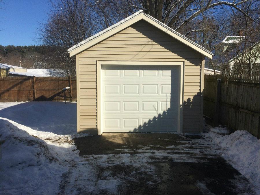 171 brook street garage