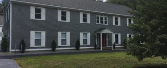 Office Space Available! 5 Bragdon Lane – 800 to 1,500 SQ FT Office Suites Available in Kennebunk